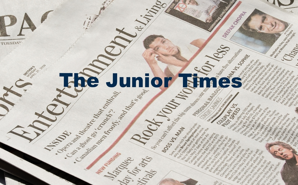 The Junior Times