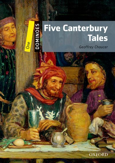 Five Canterbury Tales