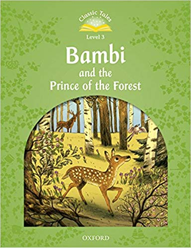 Bambi & and the Prince of the Forest