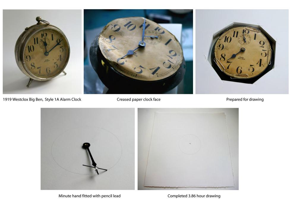 © 2009-2011 Adrian Göllner,1919 Westclox Big Ben, Style 1A Alarm Clock
