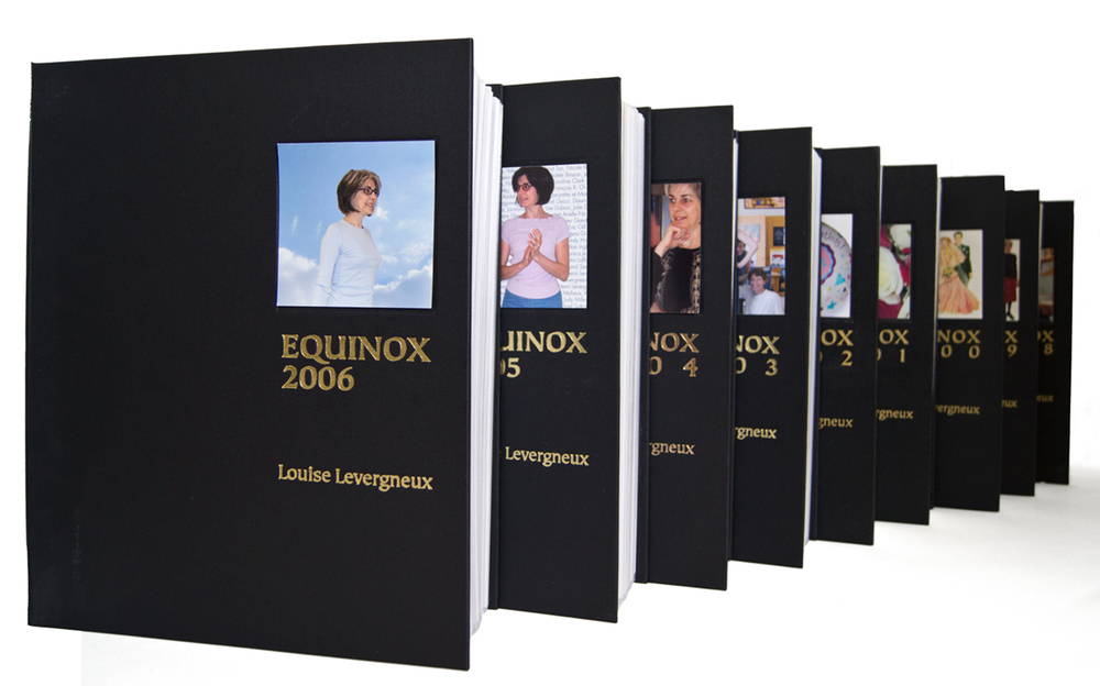 © 1998-2007 Louise Levergneux, Equinox