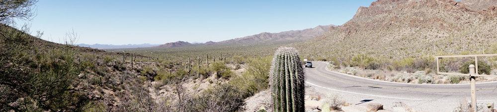© 2018 Louise Levergneux. Gates Pass, Tucson, Arizona. /  Gates Pass, Tucson, Arizona.