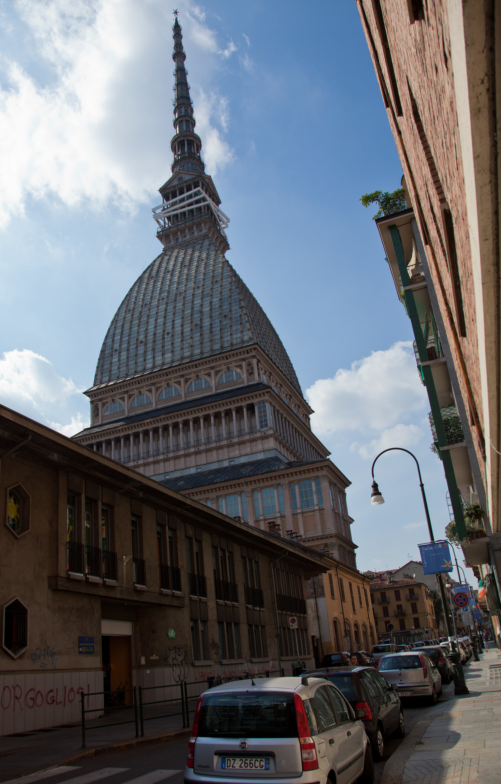 The Mole Antonelliana