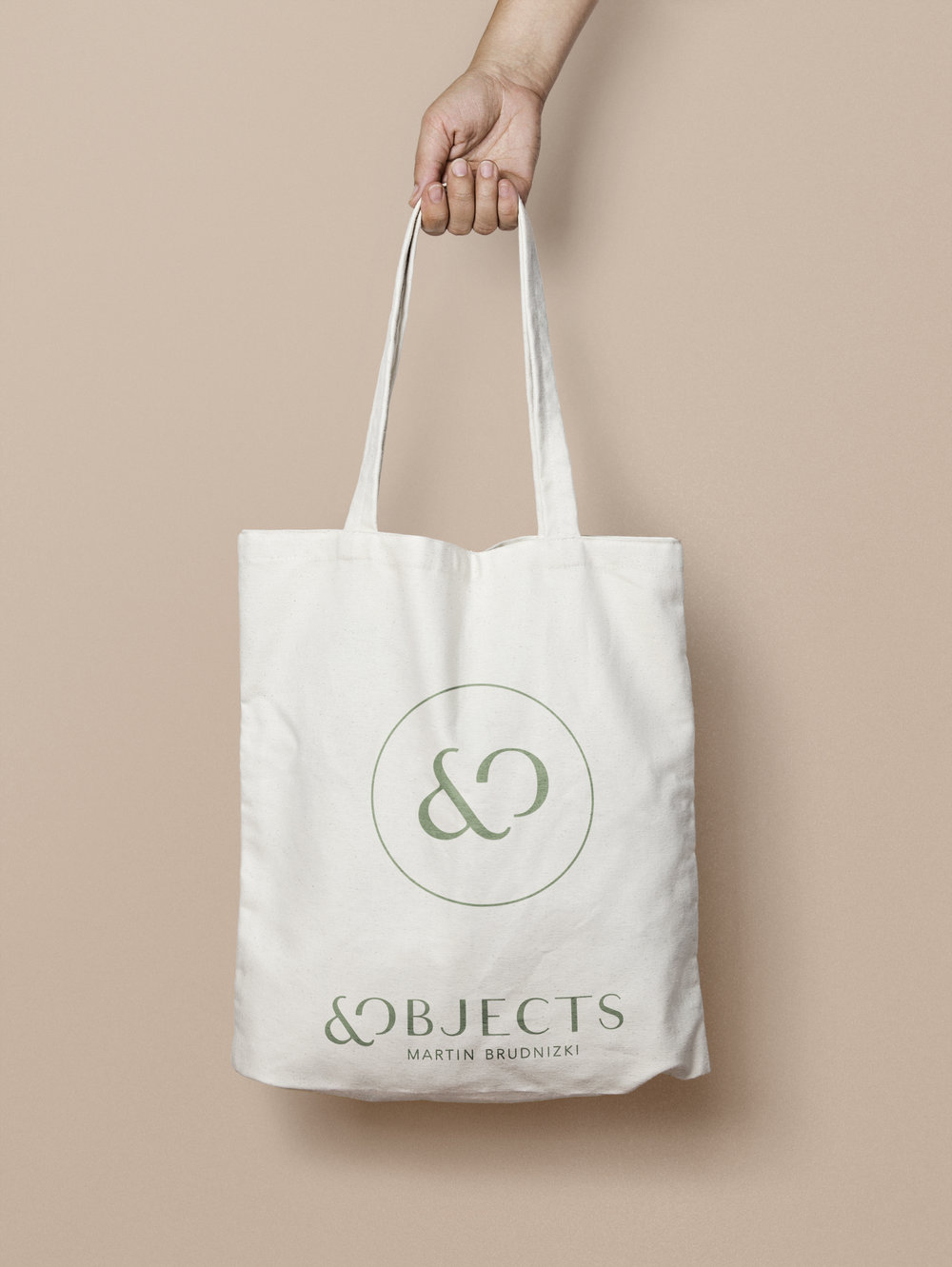 And Objects Tote Bag