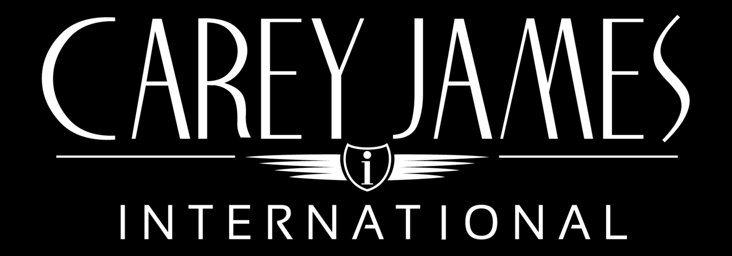 Carey James Internacional