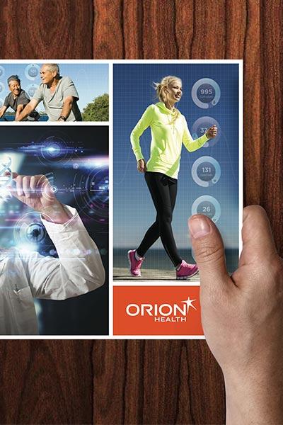 Orion Health Annual Report