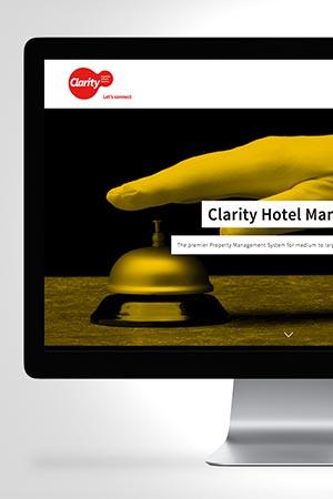 Clarity Hospitality Software