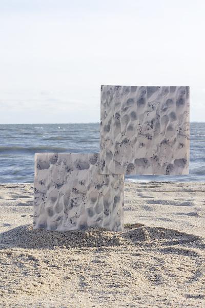 Cardboard, Paper, 2014