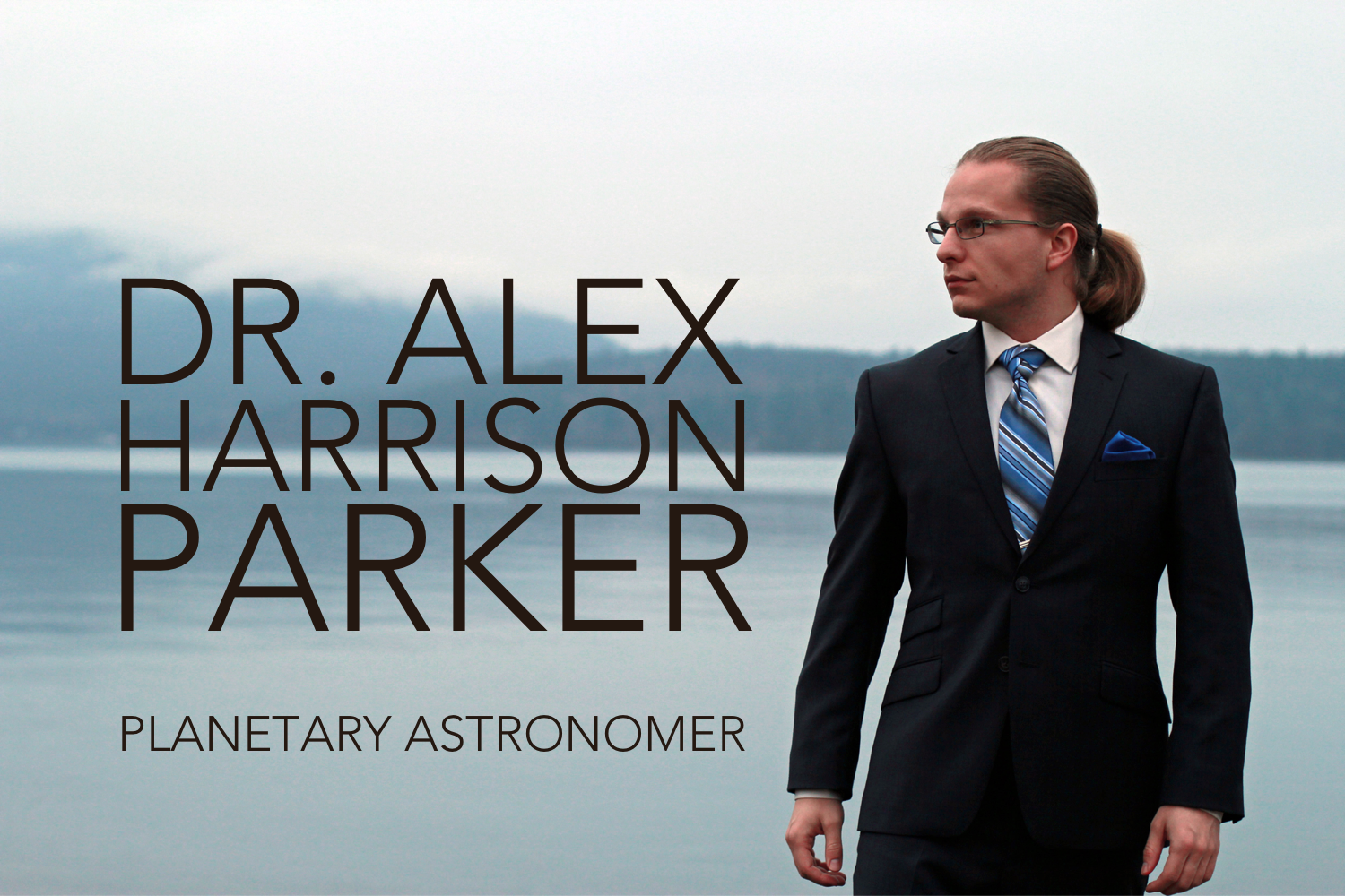 Alex Harrison Parker | Planetary Astronomy