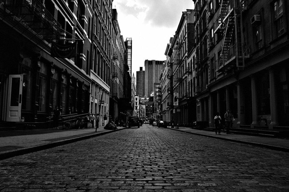IF   New York