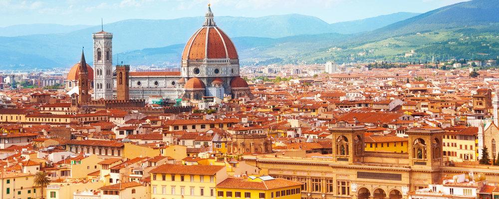 PNP  Firenze