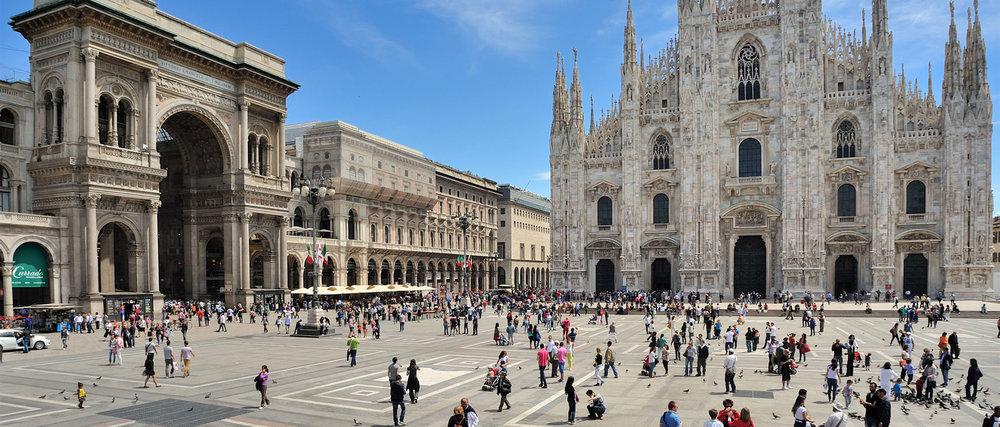 DANTONE  Milano