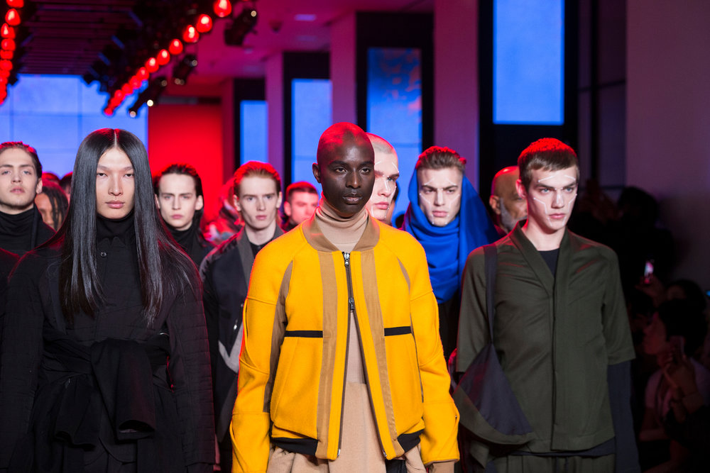 AW18  Finale