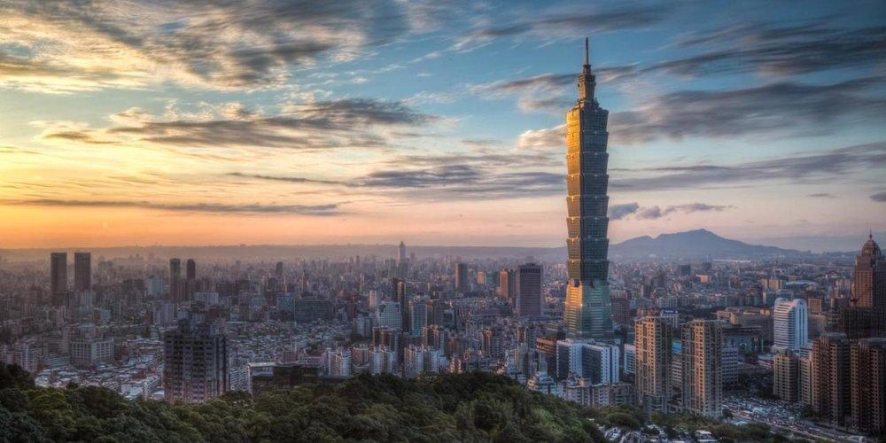 ARTIFACTS   Taiwan
