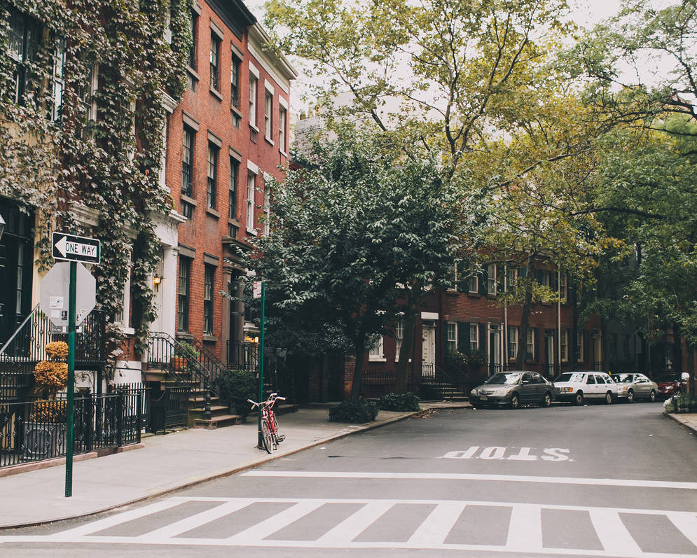 HOTOVELI  New York