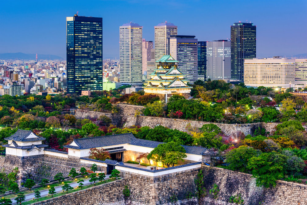 BORDEAUX  Osaka