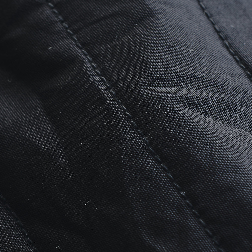 Quilted Cotton Fabric : Black.jpg