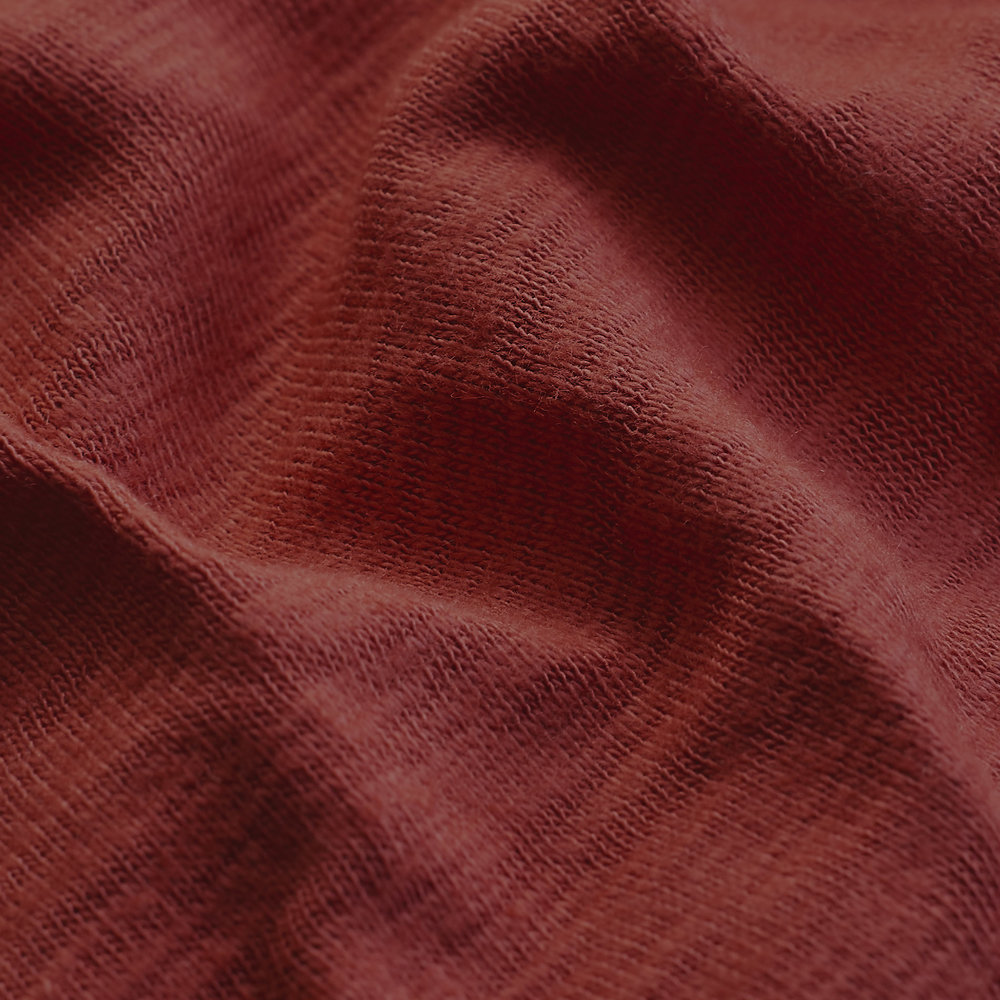 Cotton Jersey Fabric : Red.jpg