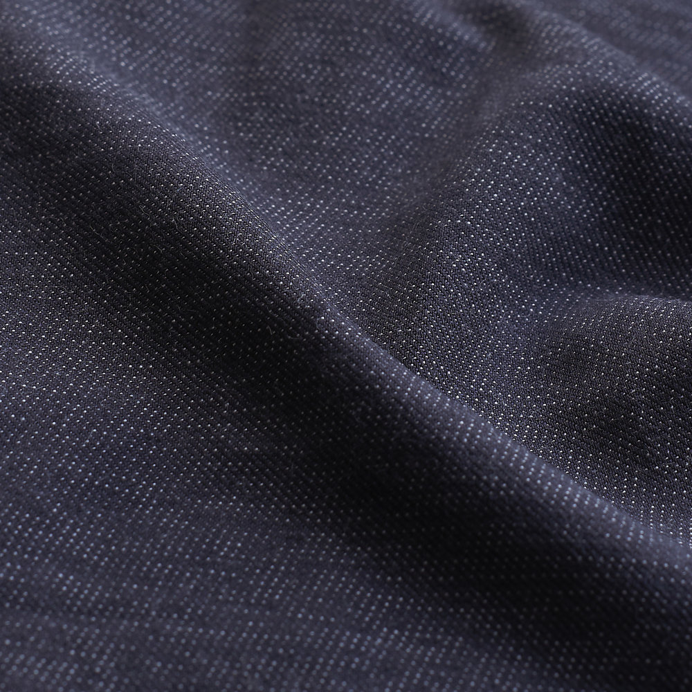 Cotton Melange Fabric : Grey.jpg