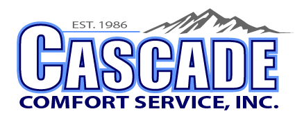 Air Conditioning Service & Repair Redding CA - Cascade Comfort Service