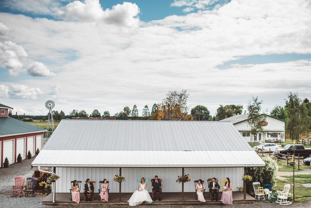 West Coast Pacific North West Farm Corn Field Wedding Photography by Jo+Bo Vancouver Thailand Destination wedding lifestyle family photographer