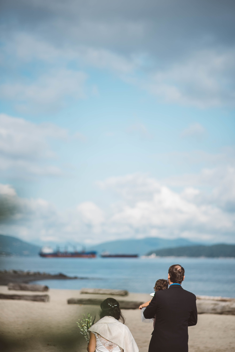 Ronette and Hugo Beach Elopement Wedding Vancouver Spanish Banks by Jo+Bo Photography Destination Vancouver Thailand Wedding Photographer (135).jpg