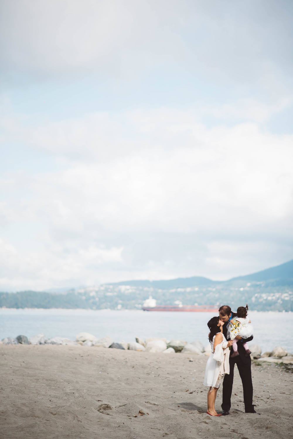 Ronette and Hugo Beach Elopement Wedding Vancouver Spanish Banks by Jo+Bo Photography Destination Vancouver Thailand Wedding Photographer (159).jpg