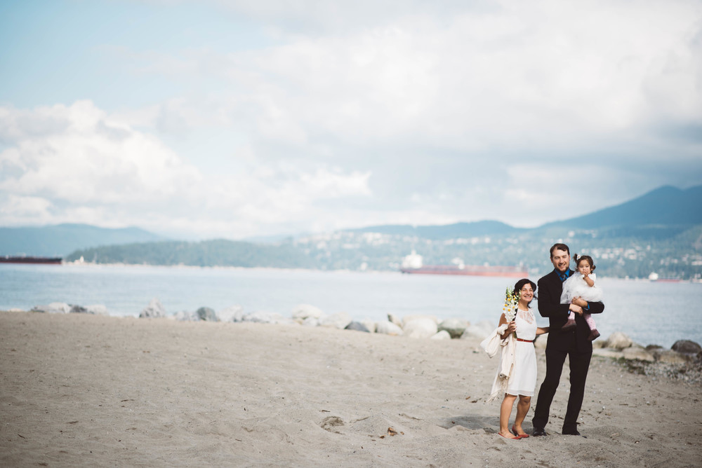 Ronette and Hugo Beach Elopement Wedding Vancouver Spanish Banks by Jo+Bo Photography Destination Vancouver Thailand Wedding Photographer (161).jpg