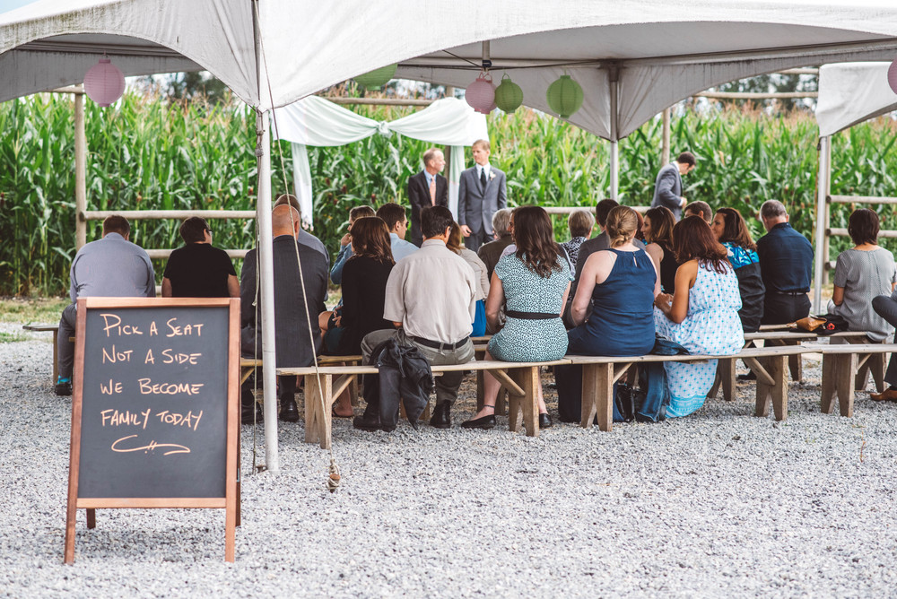 Vicki Pete Pitt Meadow Meadow Maze Confield Barn Romantic Wedding Vancouver Thailand Destination Wedding Photographer PNW West Coast