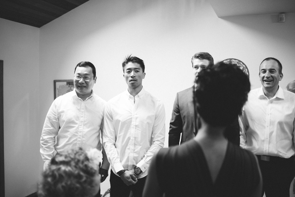 Erica + Christian Chinese Traditional Tea Ceremony Vancouver PNW West Coast Wedding Jo+Bo Photography Destination Vancouver Thailand Wedding I DO Say Yes Hitched Photographer