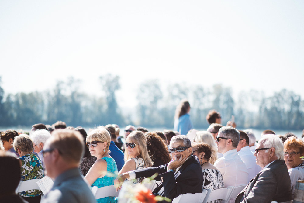 shannon danny pitt meadow fraser river waterfront ceremony vancouver thailand wedding destination photographer pacific northwest pnw west coast
