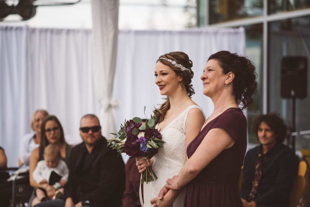 chance and dave sea to sky gondola elopement squamish pacific north west westcoast wedding vancouver photographer