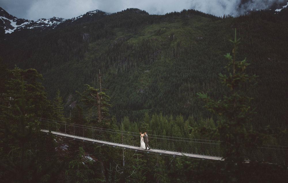 Sea to Sky Gondola Squamish PNW West Coast Wedding Jo+Bo Photography Destination Vancouver Thailand Wedding Photographer