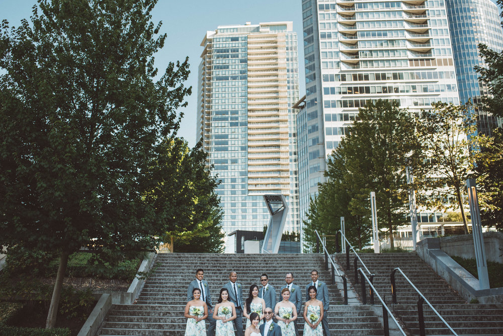amanda jigs gastown main street terminal city club vancouver wedding photography bc pacific northwest photographer