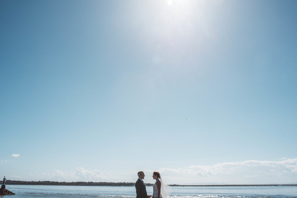 Elysha and Eric Jewish White Rock Steveston Vancouver Westcoast Pacific Northwest Wedding Photography Jo and Bo Photographer