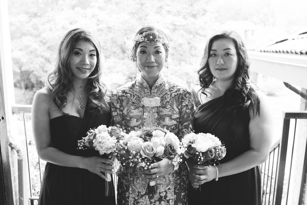 Erica + Christian Chinese Tea Wedding Ceremony Vancouver Kirin Restaurant Photojournalistic Wedding Photography Pacific Northwest Westcoast