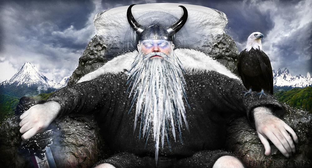 The Frost Giant