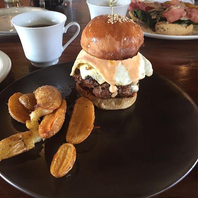 Congrats to @folcsa! Best burger in @texasmonthly #sanantonio #burgers #texas