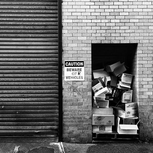 Footscray ⬛️⬜️