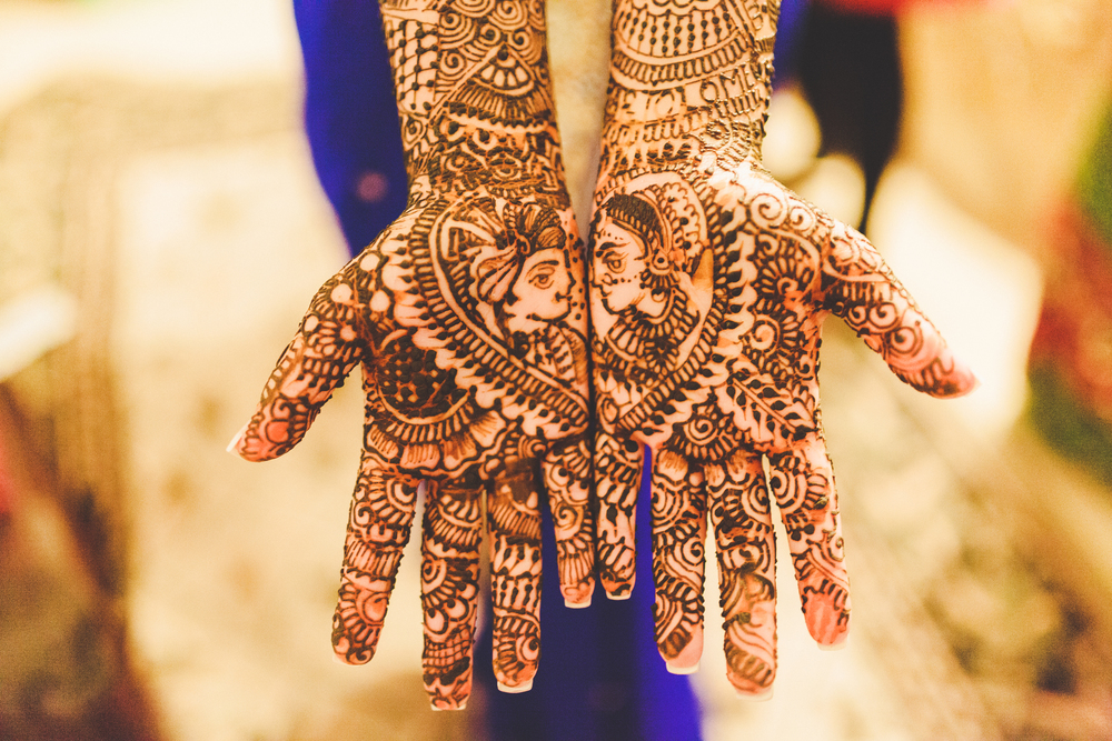 Mehndi For Party : Bart aditi mehndi party u2014 amber marie photography