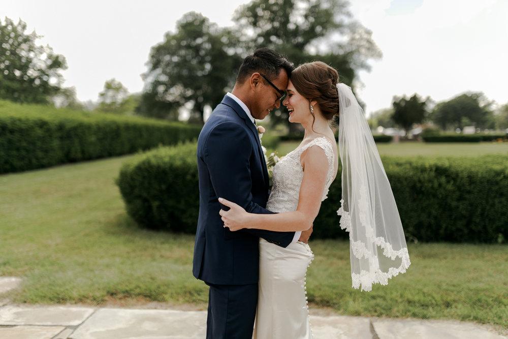 Jan Lauren Belle Isle Mocad Wedding Amber Marie Photography
