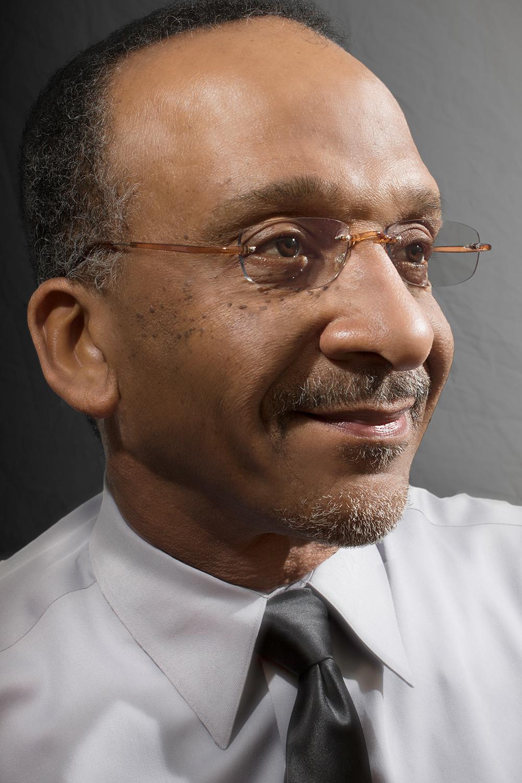 Howard Eley