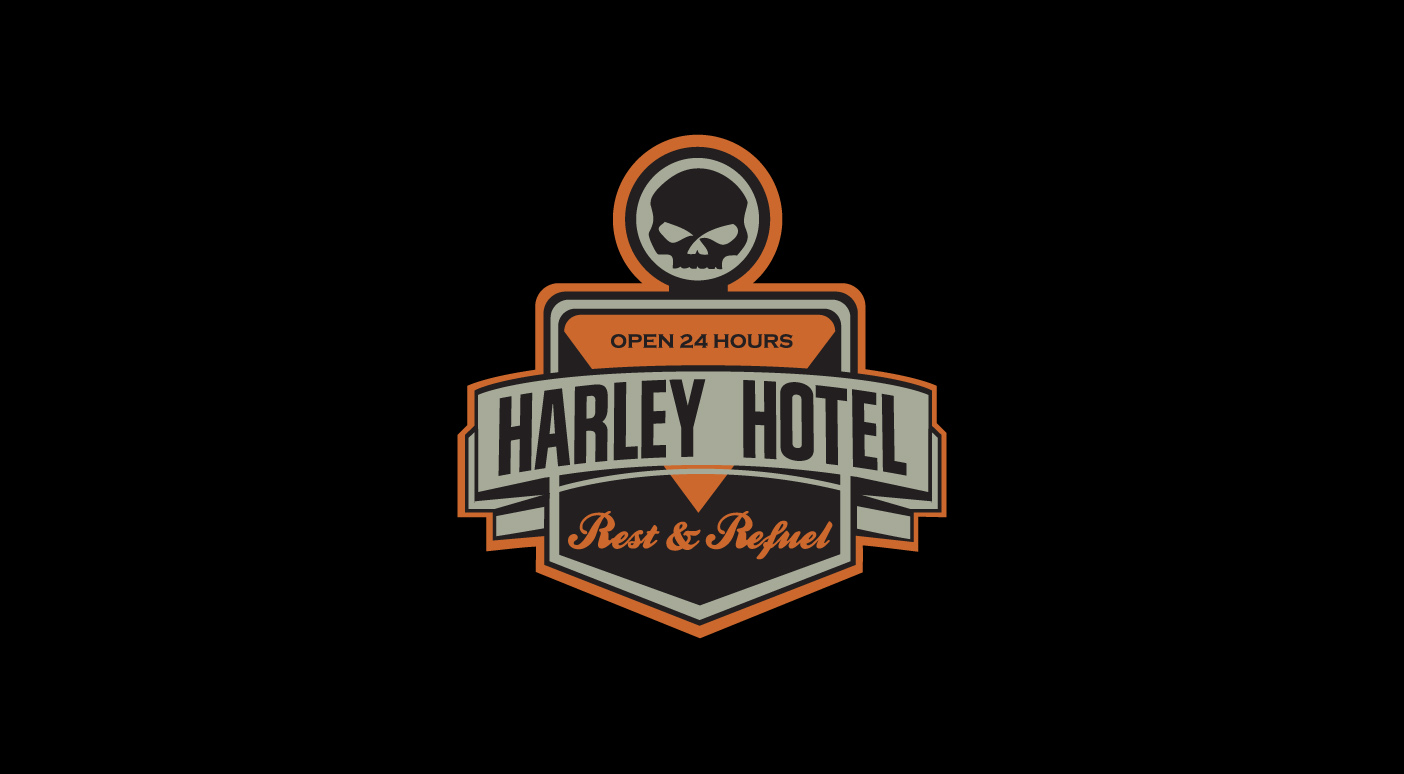 The Gallery For Harley Davidson Logo