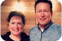 Pastor John & Jane Faegre   Family Life Pastors