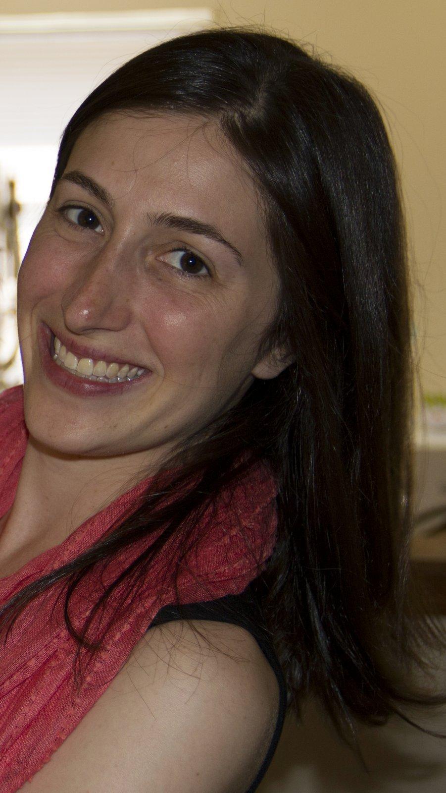 Nicole Mulligan