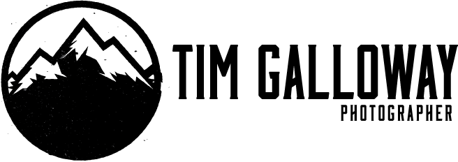 Tim Galloway | Photographer