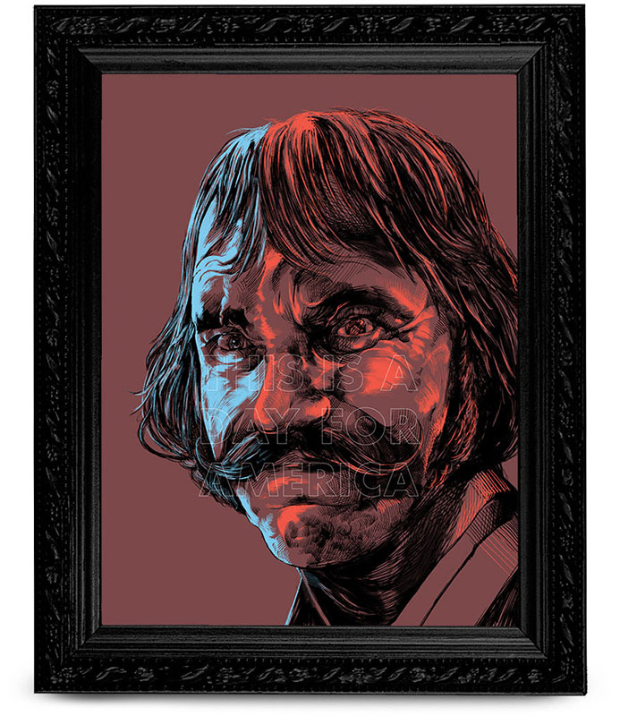 'The Butcher' (Gangs of New York) from A Tribute to Martin Scorsese, 2013