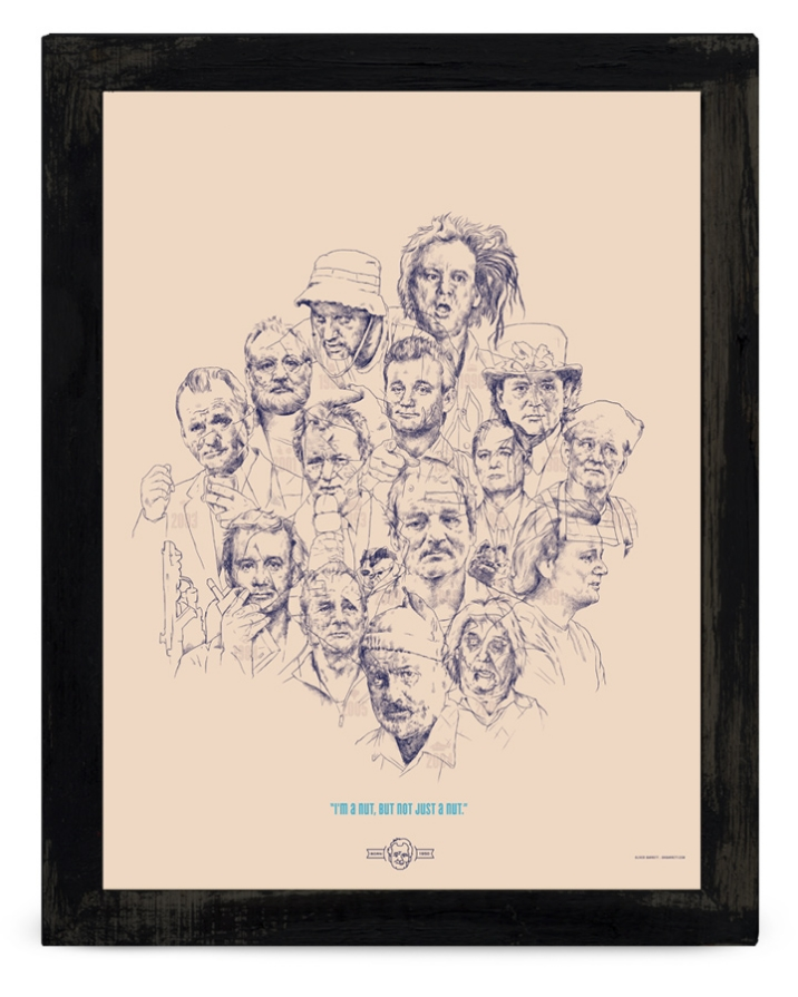 ' 17 Bills'  from 'A Tribute to Bill Murray,' 2011