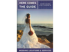 "Here Comes The Guide Certified! ""Our rigorous certification process requires each vendor to submit 30-40 references, including wedding industry professionals and at least 15 recent brides. Then we contact each person and get their honest feedback. Only if the company gets a rave review do we accept them as a client.""  - Here Comes The Guide Wedding Directory"