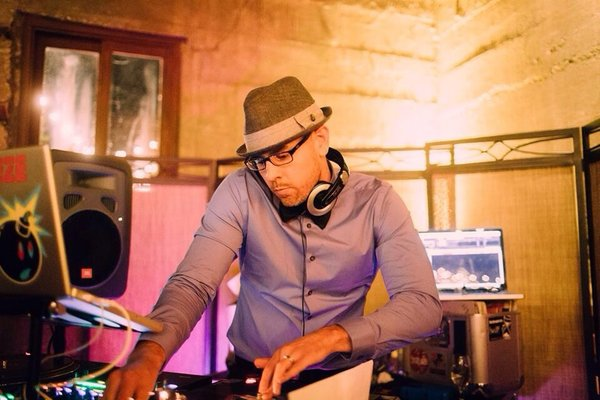 """""""If you want to keep your guests captivated and dancing all night, hire DJ Cody!!!"""" - Maliza C."""